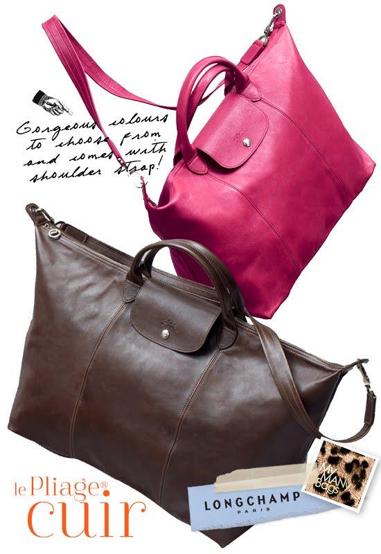 กระเป๋า longchamp
