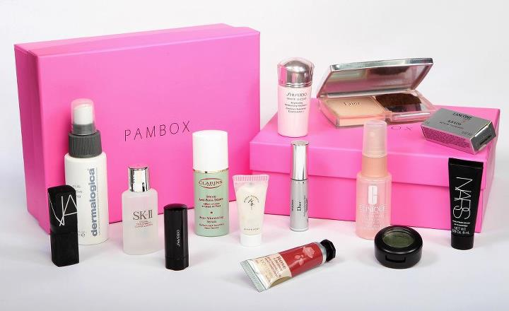 pambox