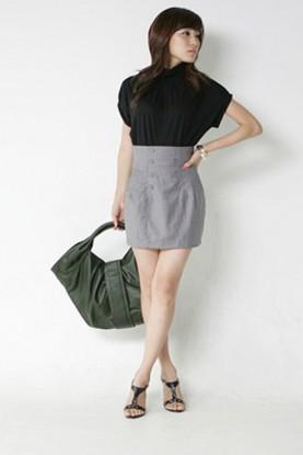 เสื้อผ้าเกาหลี