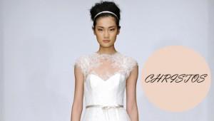 ชุดแต่งงาน CHRISTOS 2013