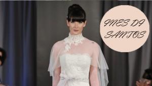 ชุดแต่งงาน INES DI SANTOS