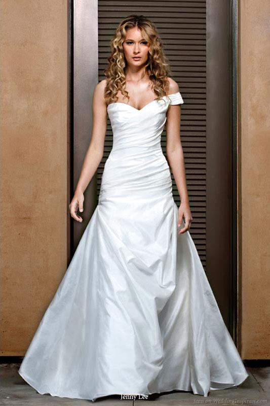 ชุดแต่งงาน  JENNY LEE