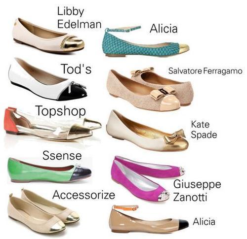 รองเท้า cap toe shoes