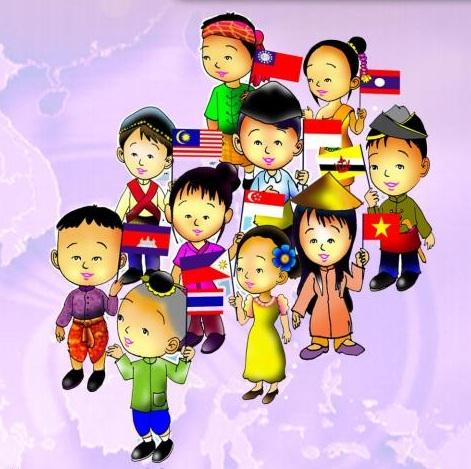 อาเซียน 10 ประเทศ