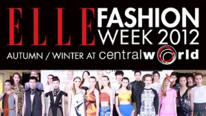 elle fashion week 2012