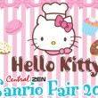 Central Sanrio Fair 2012