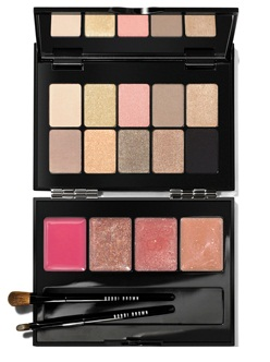 BOBBI BROWN HOLIDAY GIFT GIVING COLLECTION 2012 - Bellini Lip & Eye Palette