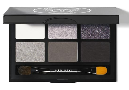 BOBBI BROWN HOLIDAY GIFT GIVING COLLECTION 2012 - Black Pearl Eye Shadow Palette