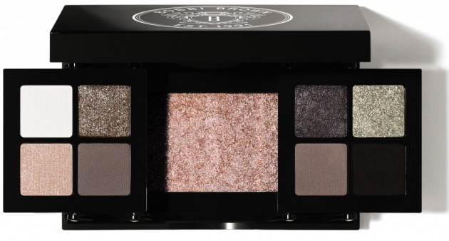 BOBBI BROWN HOLIDAY GIFT GIVING COLLECTION 2012 - Caviar & Oyster Palette