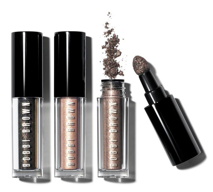 BOBBI BROWN HOLIDAY GIFT GIVING COLLECTION 2012 - Powder Pearl Eye Trio