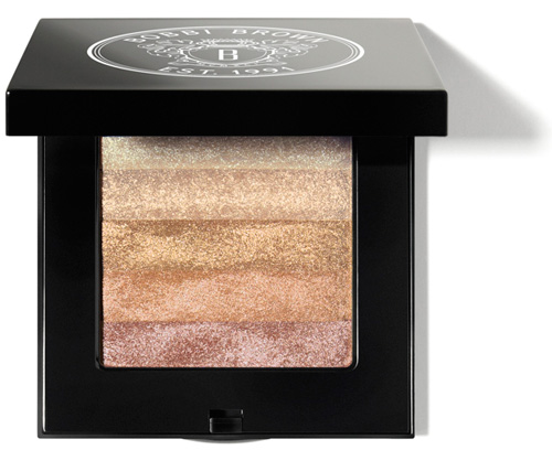 BOBBI BROWN HOLIDAY GIFT GIVING COLLECTION 2012 - Shimmer Brick