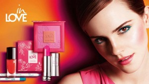 Lancome In Love Spring Summer 2013
