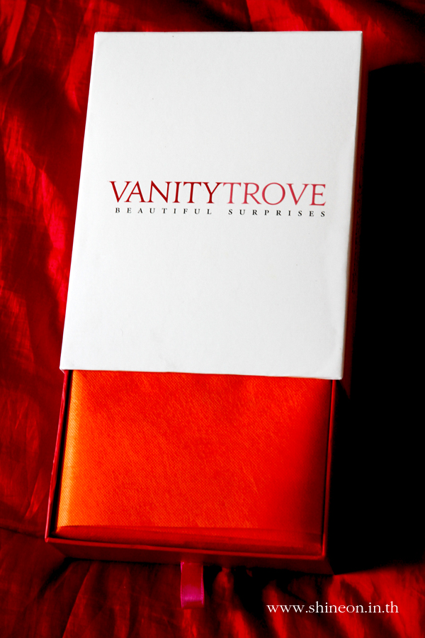 Vanity Trove