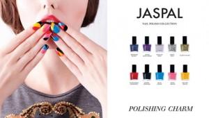 jaspal nail polish collection