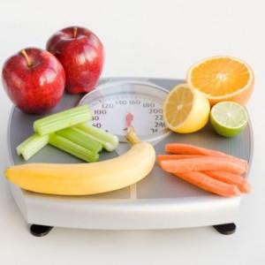 อาหารลดความอ้วน