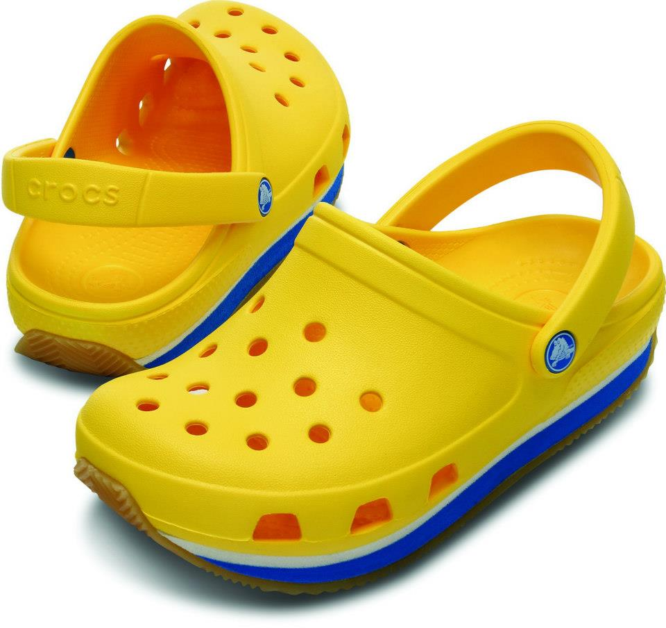 รองเท้าcrocs