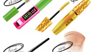 Best-Maybelline-Products