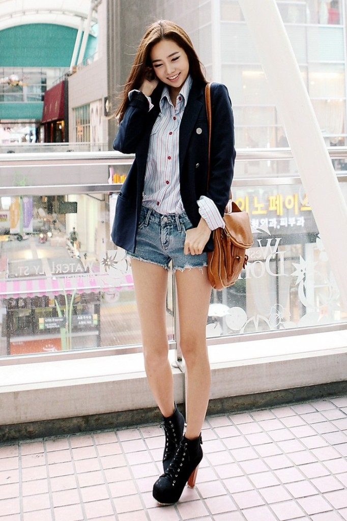 Asian Street Fashion